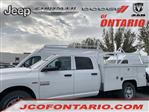 2018 Ram 2500 Crew Cab 4x2,  Scelzi Service Body #18D1347 - photo 1