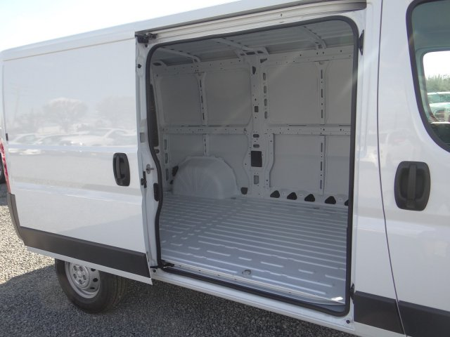 2018 ProMaster 1500 Standard Roof FWD,  Empty Cargo Van #18D1352 - photo 19