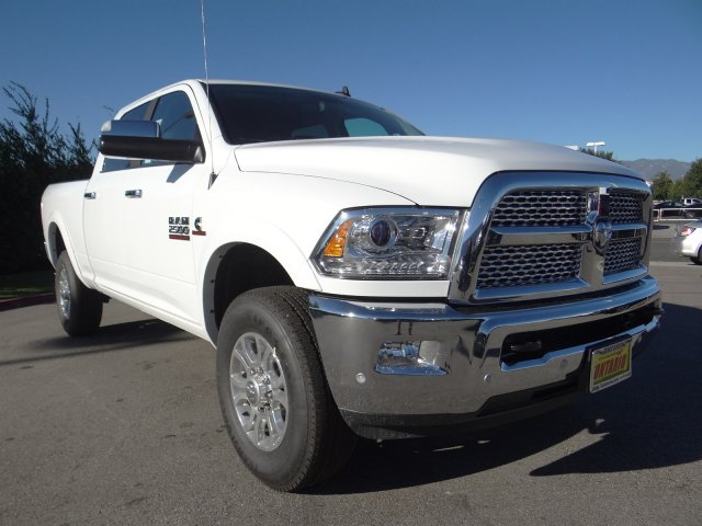 2018 Ram 2500 Crew Cab 4x4,  Pickup #18D1355 - photo 17