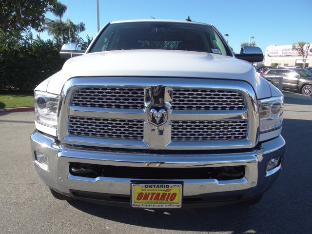 2018 Ram 2500 Crew Cab 4x4,  Pickup #18D1355 - photo 18