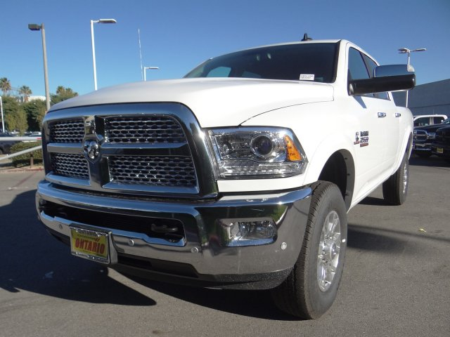 2018 Ram 2500 Crew Cab 4x4,  Pickup #18D1355 - photo 19