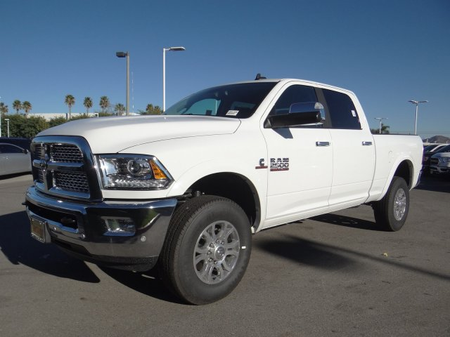2018 Ram 2500 Crew Cab 4x4,  Pickup #18D1355 - photo 20