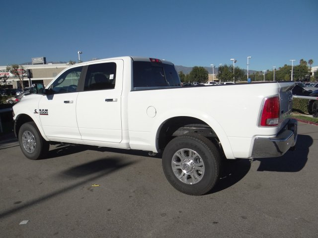 2018 Ram 2500 Crew Cab 4x4,  Pickup #18D1355 - photo 3