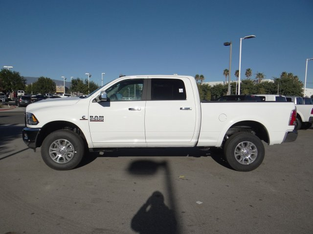 2018 Ram 2500 Crew Cab 4x4,  Pickup #18D1355 - photo 21