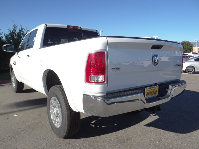 2018 Ram 2500 Crew Cab 4x4,  Pickup #18D1355 - photo 22