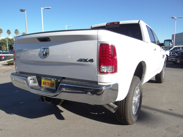 2018 Ram 2500 Crew Cab 4x4,  Pickup #18D1355 - photo 24