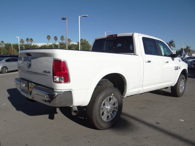 2018 Ram 2500 Crew Cab 4x4,  Pickup #18D1355 - photo 2