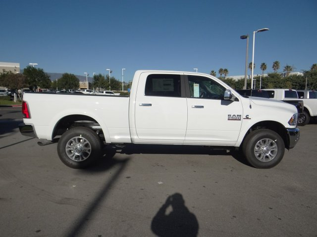 2018 Ram 2500 Crew Cab 4x4,  Pickup #18D1355 - photo 25