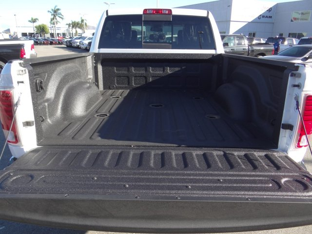2018 Ram 2500 Crew Cab 4x4,  Pickup #18D1355 - photo 26