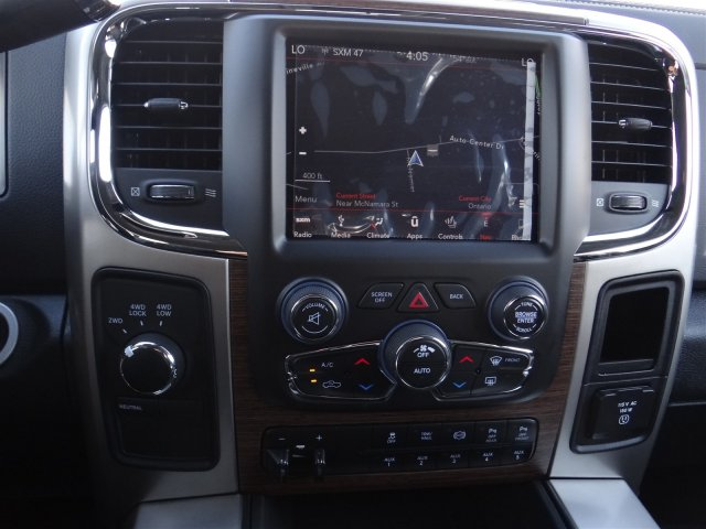 2018 Ram 2500 Crew Cab 4x4,  Pickup #18D1358 - photo 11