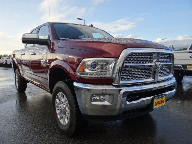 2018 Ram 2500 Crew Cab 4x4,  Pickup #18D1358 - photo 18