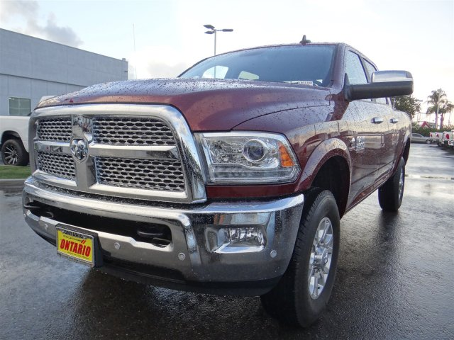2018 Ram 2500 Crew Cab 4x4,  Pickup #18D1358 - photo 20