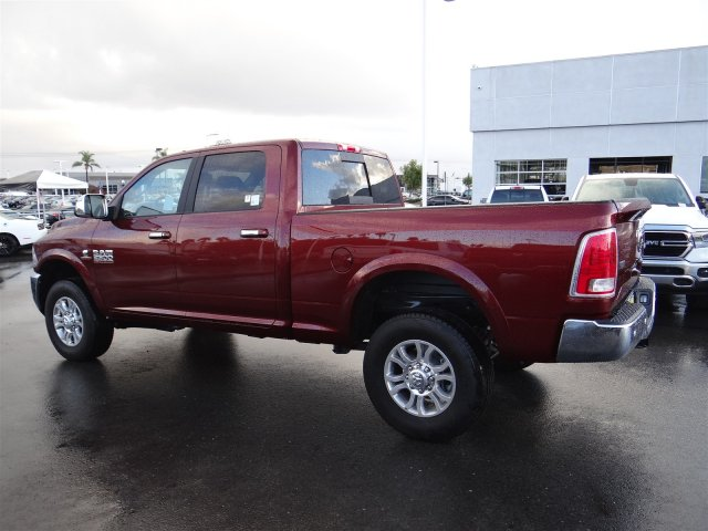 2018 Ram 2500 Crew Cab 4x4,  Pickup #18D1358 - photo 3
