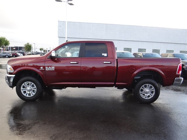 2018 Ram 2500 Crew Cab 4x4,  Pickup #18D1358 - photo 22