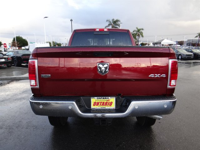 2018 Ram 2500 Crew Cab 4x4,  Pickup #18D1358 - photo 24