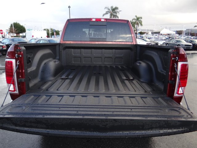 2018 Ram 2500 Crew Cab 4x4,  Pickup #18D1358 - photo 28