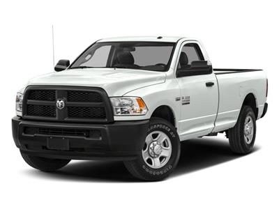 2018 Ram 2500 Regular Cab 4x2,  Cab Chassis #18D1366 - photo 1