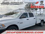 2018 Ram 2500 Crew Cab 4x2,  Scelzi Service Body #18D1368 - photo 1