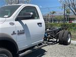 2018 Ram 4500 Regular Cab DRW 4x4,  Scelzi Contractor Body #18D1379 - photo 1