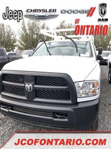 2018 Ram 2500 Regular Cab 4x2,  Scelzi Crown Service Body #18D1386 - photo 1