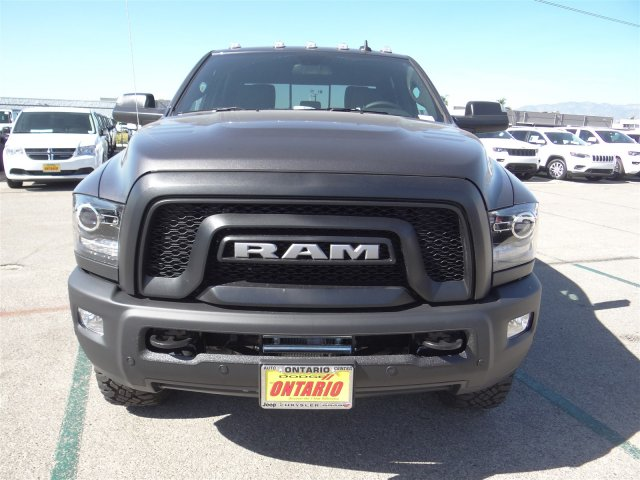 2018 Ram 2500 Crew Cab 4x4,  Pickup #18D1394 - photo 21