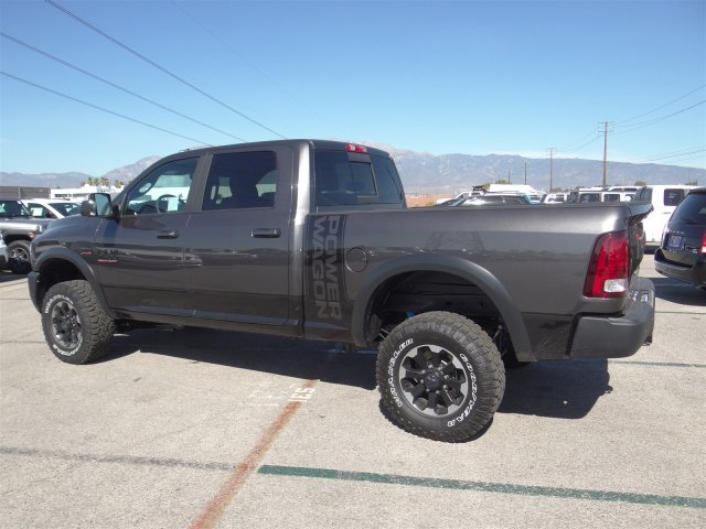 2018 Ram 2500 Crew Cab 4x4,  Pickup #18D1394 - photo 4