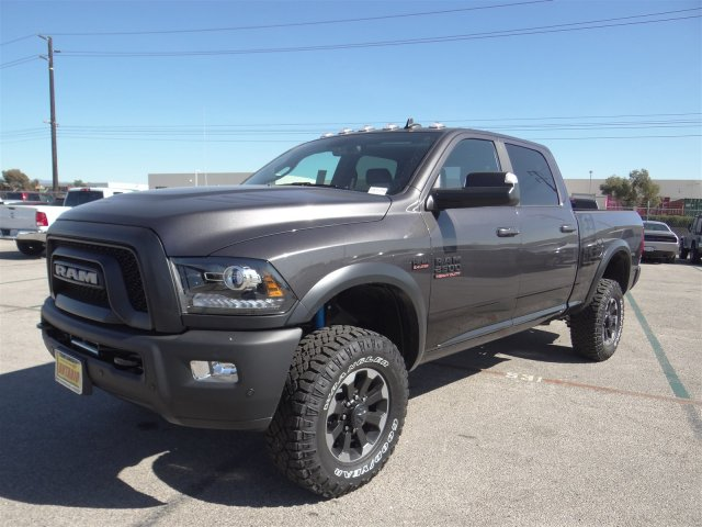 2018 Ram 2500 Crew Cab 4x4,  Pickup #18D1394 - photo 22