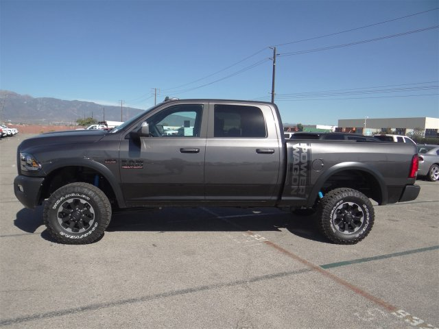 2018 Ram 2500 Crew Cab 4x4,  Pickup #18D1394 - photo 23