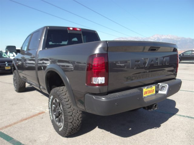 2018 Ram 2500 Crew Cab 4x4,  Pickup #18D1394 - photo 2