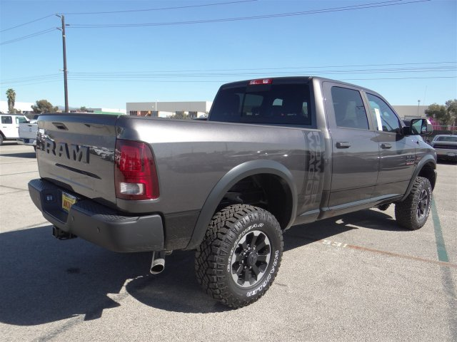 2018 Ram 2500 Crew Cab 4x4,  Pickup #18D1394 - photo 26