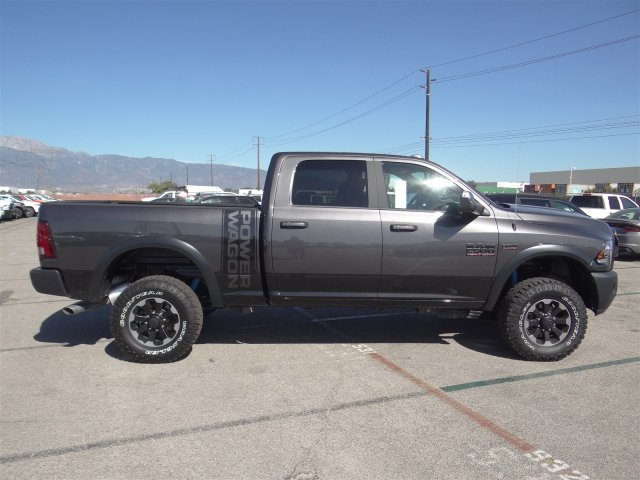 2018 Ram 2500 Crew Cab 4x4,  Pickup #18D1394 - photo 27