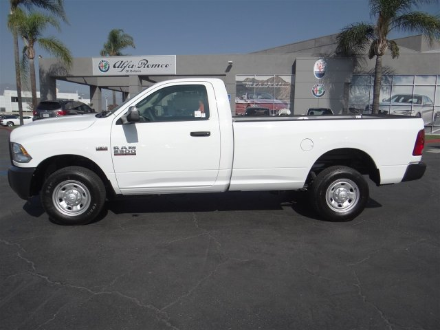 2018 Ram 2500 Regular Cab 4x2,  Pickup #18D1406 - photo 19