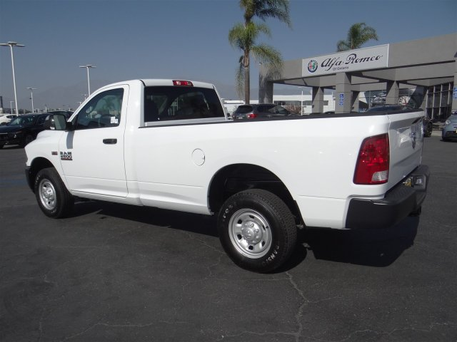 2018 Ram 2500 Regular Cab 4x2,  Pickup #18D1406 - photo 4