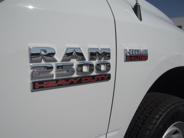 2018 Ram 2500 Regular Cab 4x2,  Pickup #18D1406 - photo 27
