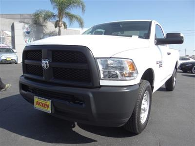 2018 Ram 2500 Regular Cab 4x2,  Pickup #18D1406 - photo 18