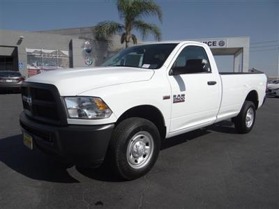 2018 Ram 2500 Regular Cab 4x2,  Pickup #18D1406 - photo 1