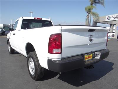 2018 Ram 2500 Regular Cab 4x2,  Pickup #18D1406 - photo 2