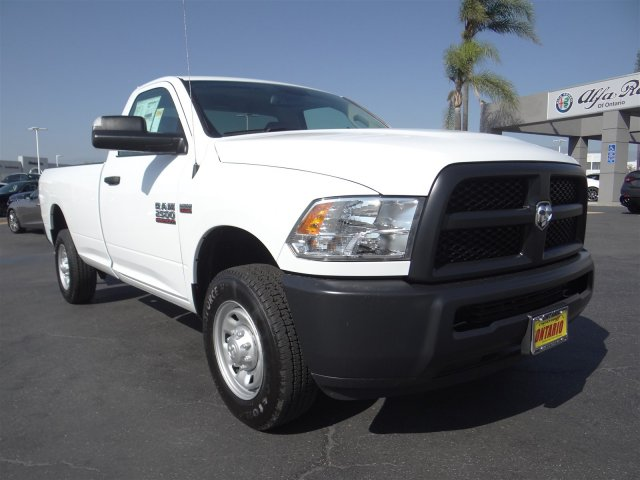 2018 Ram 2500 Regular Cab 4x2,  Pickup #18D1407 - photo 16