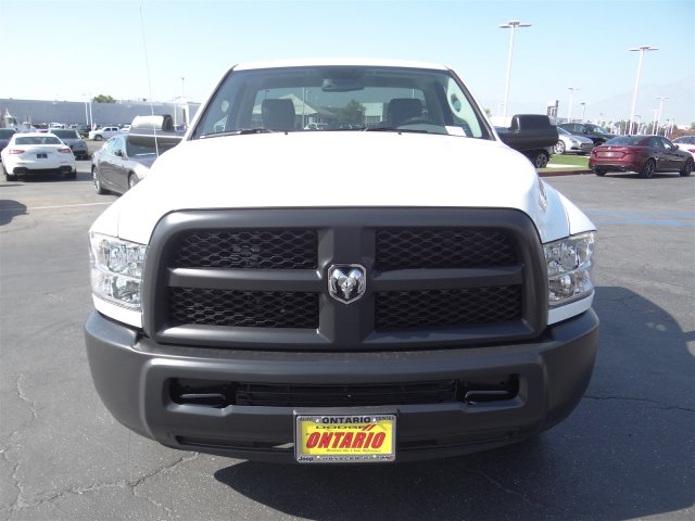 2018 Ram 2500 Regular Cab 4x2,  Pickup #18D1407 - photo 17
