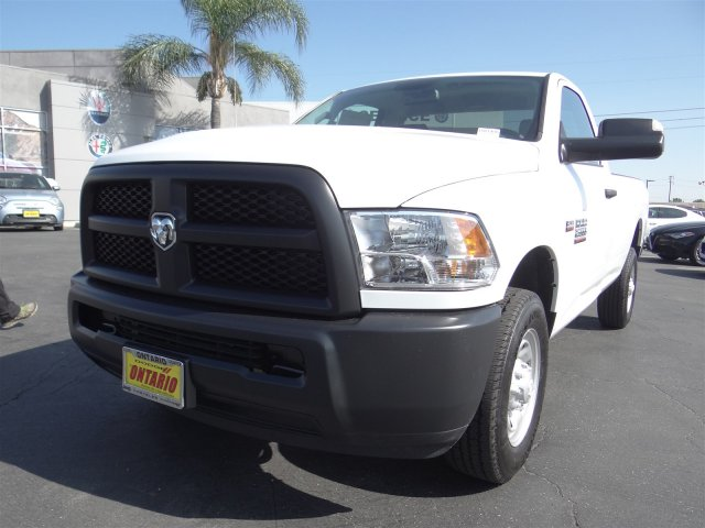 2018 Ram 2500 Regular Cab 4x2,  Pickup #18D1407 - photo 1