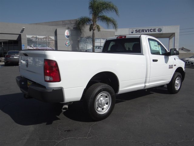 2018 Ram 2500 Regular Cab 4x2,  Pickup #18D1407 - photo 21