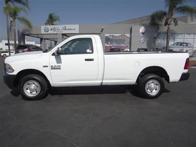 2018 Ram 2500 Regular Cab 4x2,  Pickup #18D1407 - photo 19