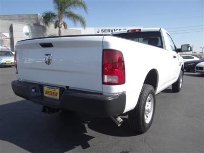 2018 Ram 2500 Regular Cab 4x2,  Pickup #18D1407 - photo 20