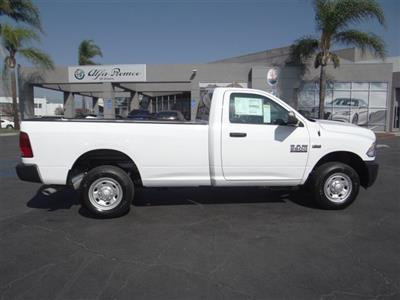 2018 Ram 2500 Regular Cab 4x2,  Pickup #18D1407 - photo 22