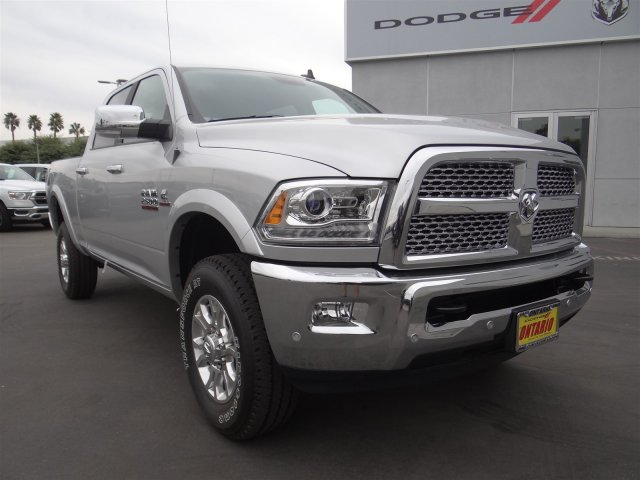 2018 Ram 2500 Crew Cab 4x4,  Pickup #18D1421 - photo 19