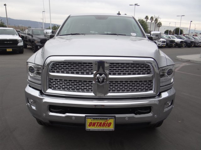 2018 Ram 2500 Crew Cab 4x4,  Pickup #18D1421 - photo 20