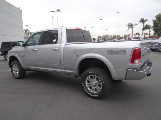 2018 Ram 2500 Crew Cab 4x4,  Pickup #18D1421 - photo 3