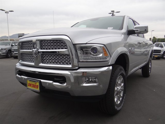 2018 Ram 2500 Crew Cab 4x4,  Pickup #18D1421 - photo 21