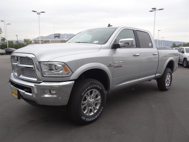 2018 Ram 2500 Crew Cab 4x4,  Pickup #18D1421 - photo 22