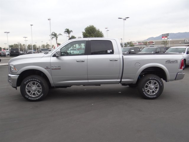 2018 Ram 2500 Crew Cab 4x4,  Pickup #18D1421 - photo 23